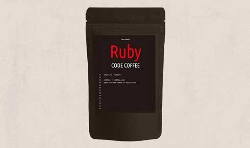 CODE COFFEE プログラム言語 コーヒー クラウドファンディング